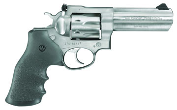 Ruger Gp100 Double Action Revolvers
