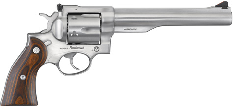 Ruger Redhawk Double-Action Revolver